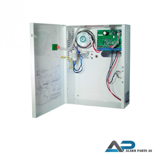 Strømforskyning VIP 12V - 1,5Ah