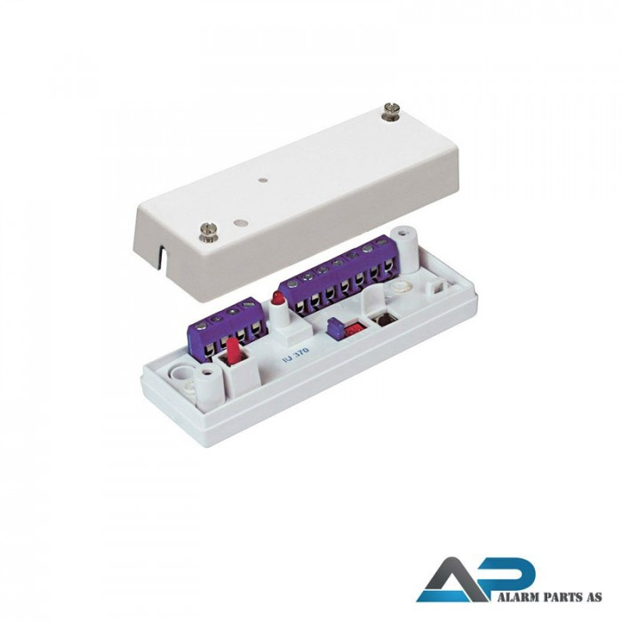 Analysatorkort til GD330_370 plastkapsling