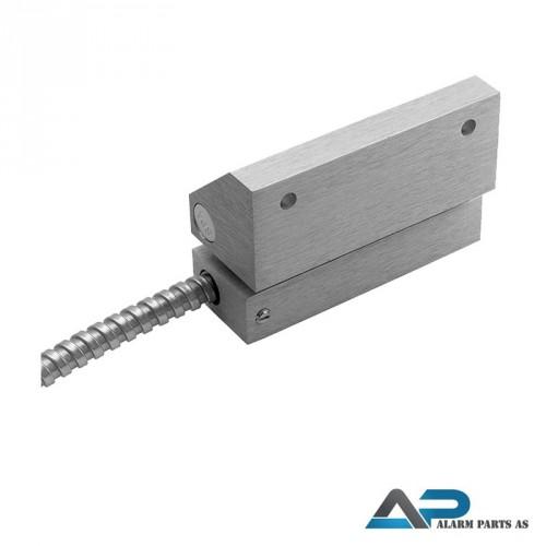 Kraftig aluminiumskontakt høysikkerhet 6 m kabel