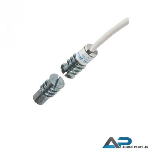 Magnetkontakt roterende med 20m kabel