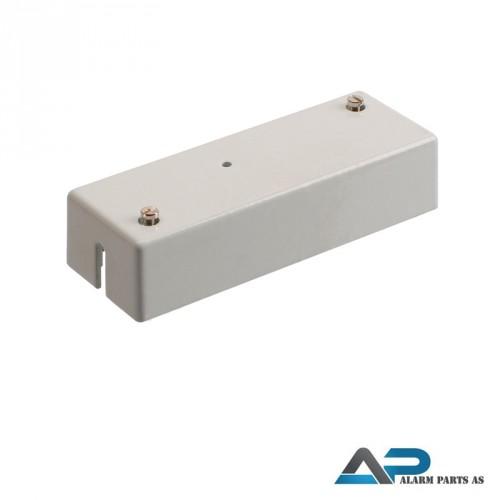 Metallkåpe for CD400 og VD400