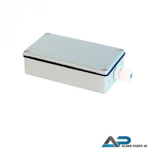 Kapsling for utendørs bruk CD400_VD400