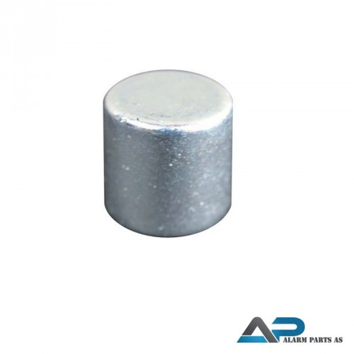 Reservemagnet 10x10mm