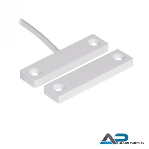 Magnetkontakt med 6m kabel