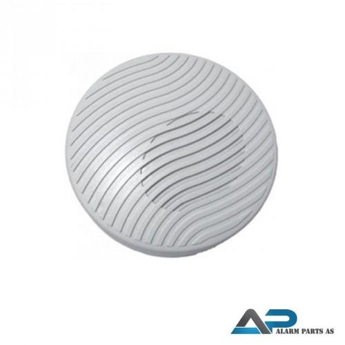 SP 200 Innvendigsirene i hvit plast