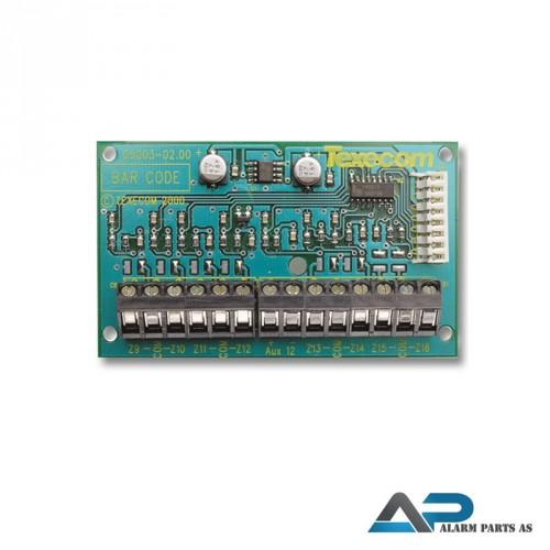 CCD-0001 Premier ekspansjonskort