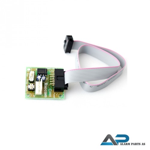 CDH-0001 Elite flasher interface