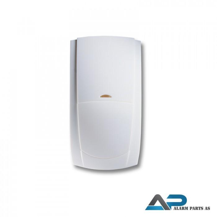 Elite QD-W Infrarød detektor Quad 15m