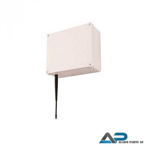 GJD 390 D-TECT 868Mhz radio repeater