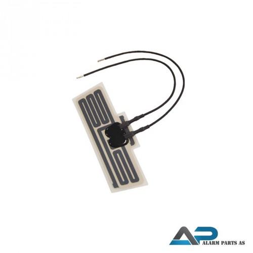HU-1 Varmeelement til AX_TF linjedetektorer