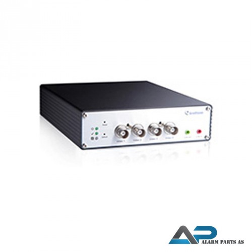 VS 2400 4 kanals video server H.264 TVI 1080P
