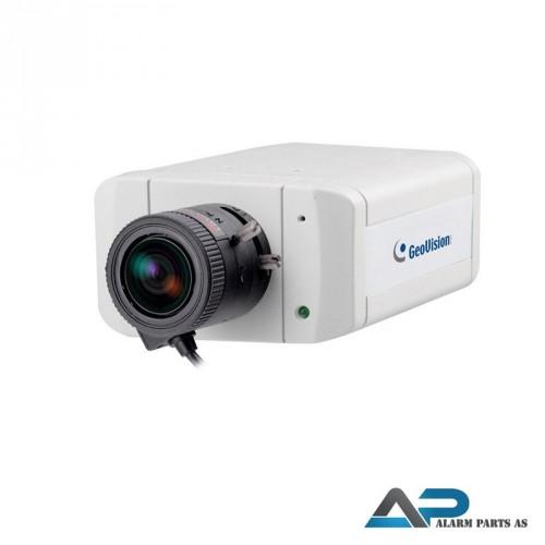 BX-2700 - 2MP IP box kamera varifocal dag_natt