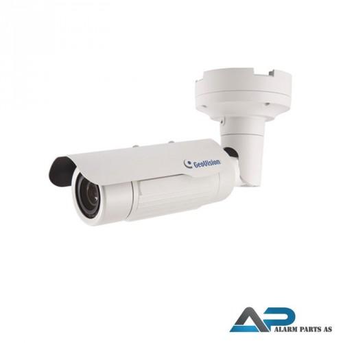 BL3411 3MP H.264 3x zoom Pro IR bullet IP kamera
