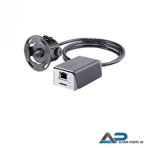 UNP2500 2MP Low Lux WDR pinhole kamera