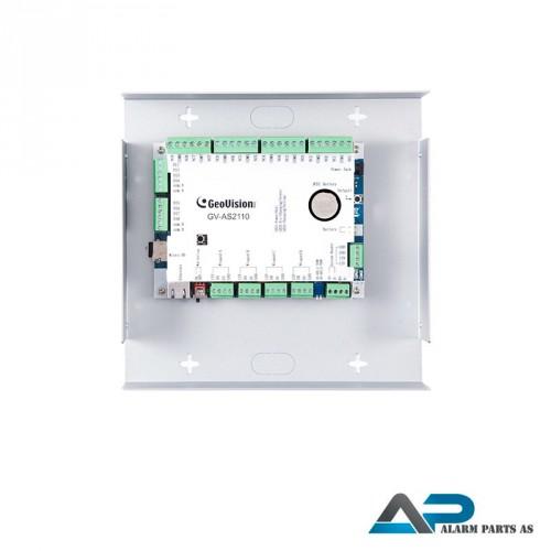 AS2120 Dørkontrollenhet 2_4 dører 12V