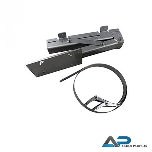 RLS-SB Justerbar brakett i rustfritt stål til RLS-