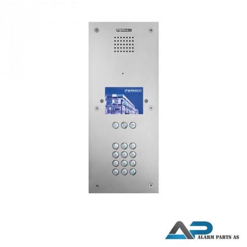 5524 Ekstra Duox Marine audio dørstasjon