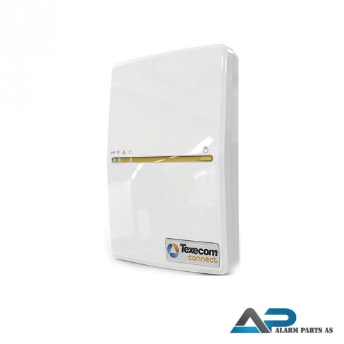 CEL-0001 Connect SmartCom - Ethernet og WiFi (Komm