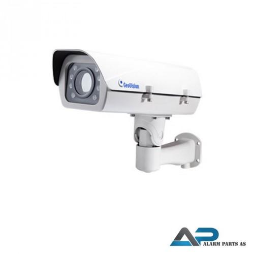 LPC1200 1MP 10 x zoom ANPR kamera