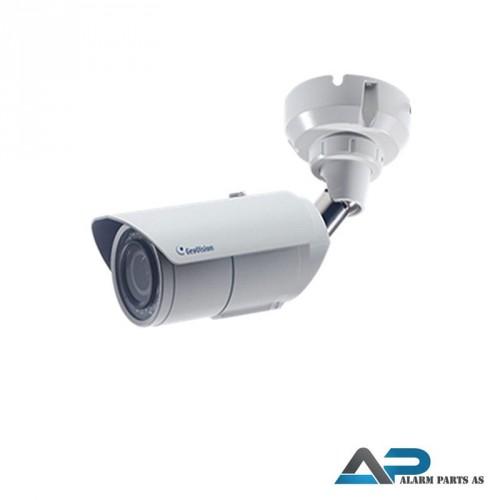 LPC2011 2MP 3 x zoom ANPR kamera