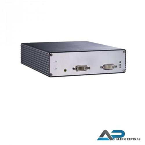 VS 21600 - 16 kanals videoserver H.264