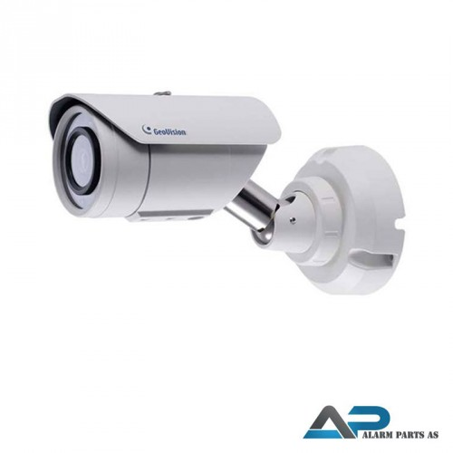 EBL4702-2F 4MP 3,8mm H.265 Super low WDR IR bullet