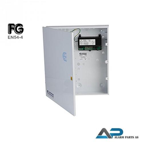 STX2402 24V Strømforsyning 2Amp FG_EN54-4 godkjent