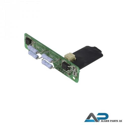 SIP-HU Varmeelement for Redwall SIP detektorer