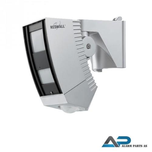 SIP-3020_5 Redwall-V 30m x 20m PIR med krypsone