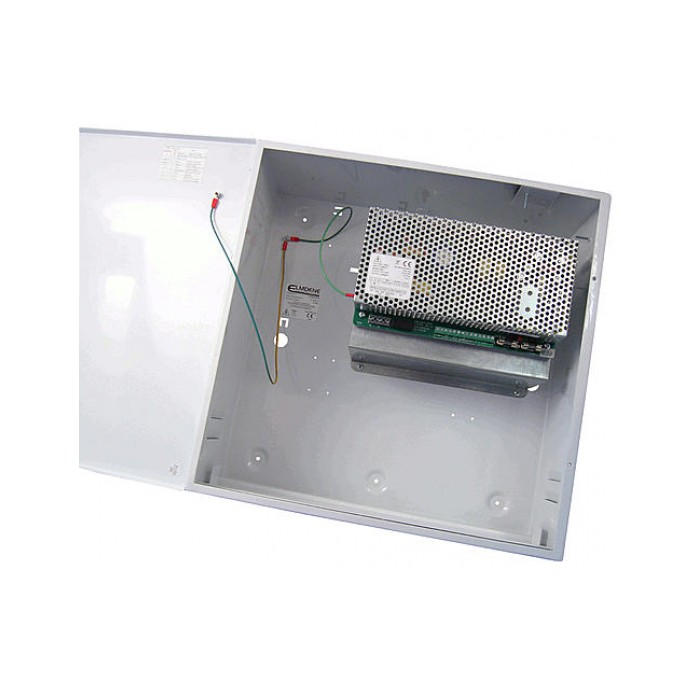 STX2410-H 10A Strømforsyning EN54 - FG Godkjent