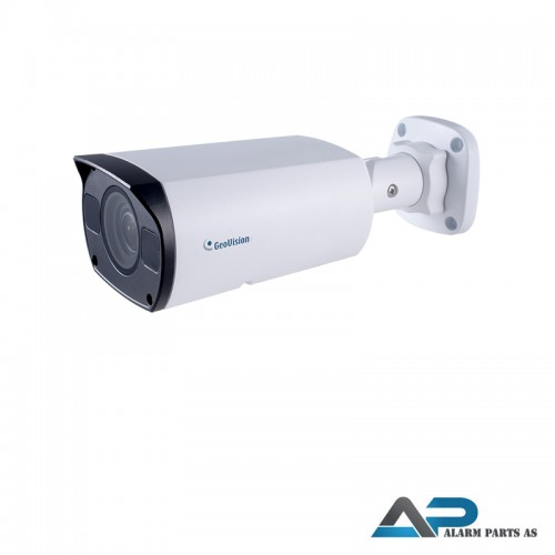 ABL4712 4MP H.265 4.3 xx zoom WDR IR bullet IP kam