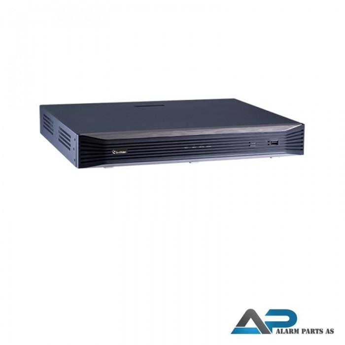 SNVR1611 16 kanals Linux stand alone lagringsenhet