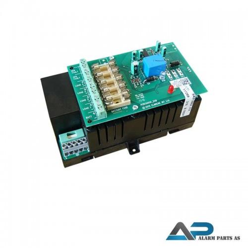 G13805BMU Strømforsyning 12V - 5A