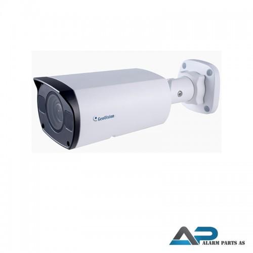 ABL2702 2MP H.265 WDR 2,8mm-12mm IR Bullet IP kame