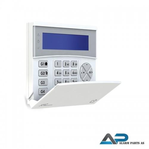 K-LCD BLUE Betjeningsenhet til XR800
