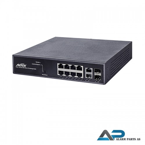 C70-00A-01 Master L2 Plus managed switch