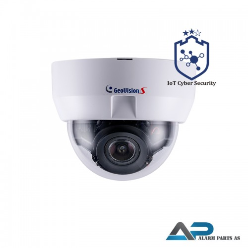 BX8710-FD 8MP H.265 Super Low Lux WDR Pro Face Det