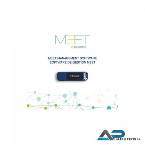 9540 MEET Management Software