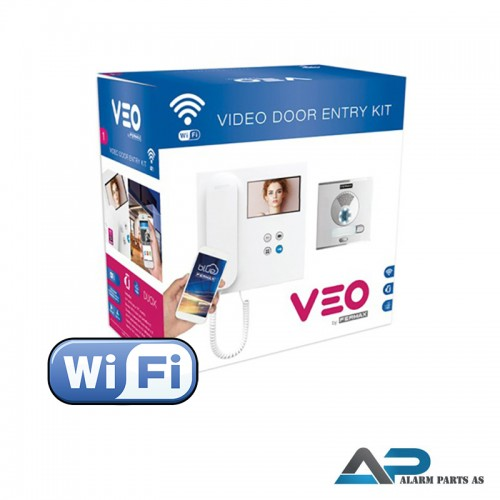 9441 Duox VEO WiFi KIT