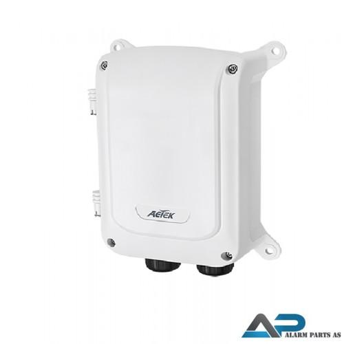 H42-042-30-075 Industrial Gigabit IP67_IK10 Adjust