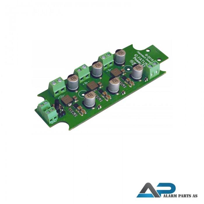 3097.03 DC_DC plint power x 3