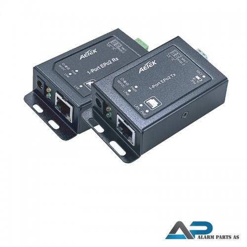 2E10-110 KIT A EPo2 KIT med injector
