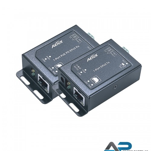 2E11-110 KIT A EPo2 kit for PoE