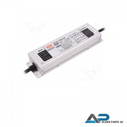 EGL-150-54 Utendørs strømforsyning 54VDC 150W IP67