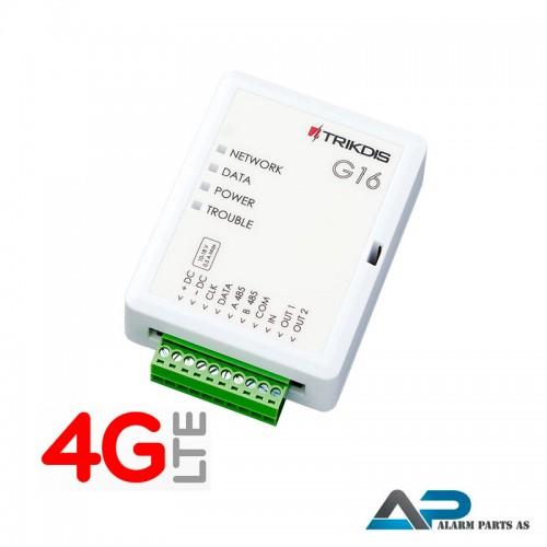 TX-G16-441W GSM 4G modul med APP