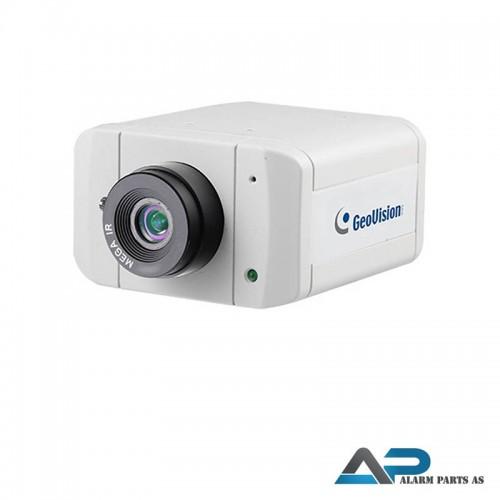 BX-2700 - 2MP H.265 Super Low Lux WDR Pro D_N Box