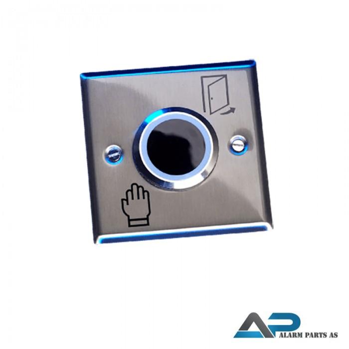 AMS-EBIR3-RG Berøringsfri døråpner rød_grønn indik