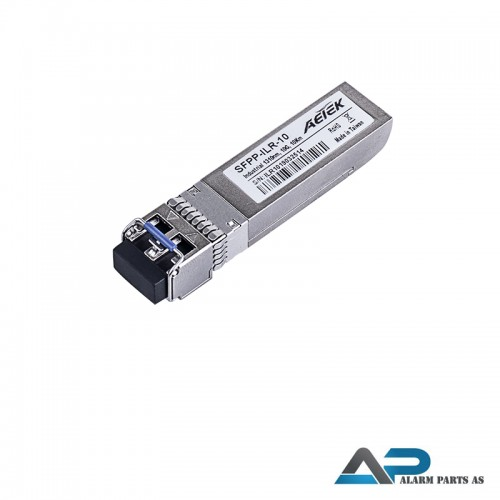 SFPP-ILR-10 _ Industrial 10G Ethernet Transceiver