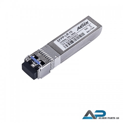 SFPP-LR-10 _ 10G Ethernet Transceiver Single-Mode