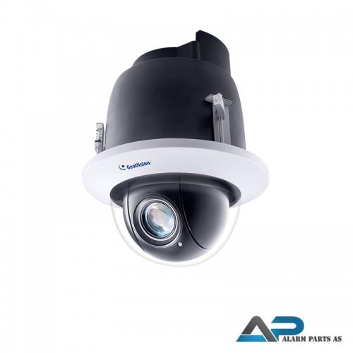 QSD5730 - PTZ Speed dome 33xoptisk - 10x digital z